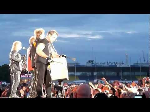 Bon Jovi   Miss Fourth Of July   Mannheim, Germany [July 16, 2011] mp3