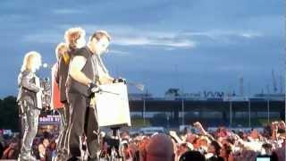 Bon Jovi | Miss Fourth Of July | Mannheim, Germany [July 16, 2011]
