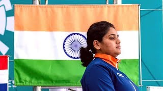 Grit & Glory | India at Asian Games 2018