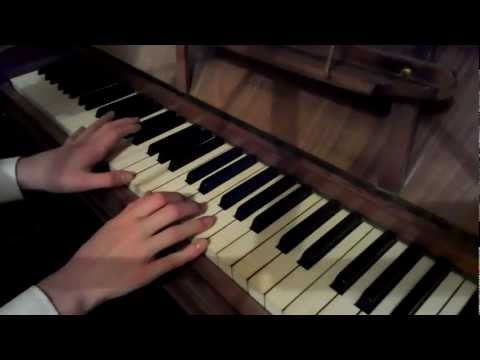 Skyfall - Piano Lesson - Adele (Chords For Chorus) (James Bond)