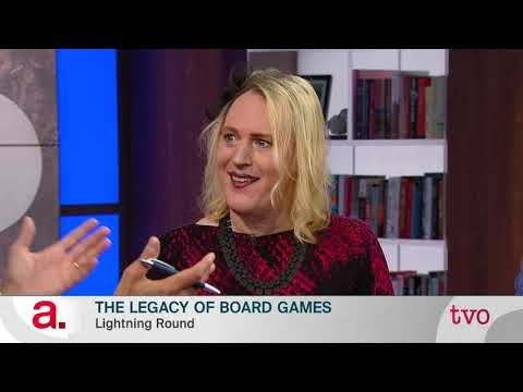 The Legacy of Board Games