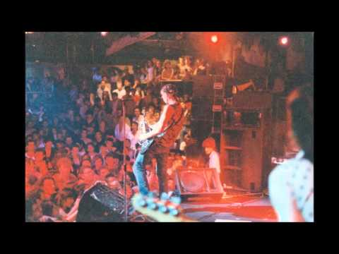 Wipers - Straight Ahead Live at Club22, 29-05-1987