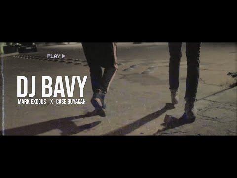 Dj Bavy Feat. Mark Exodus & Case Buyakah - Caminho É Pra Frente (Video Official)
