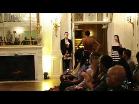 A MODEL LIFE with Trib Bey | Season II Episode 2 DCFW 2012 Pt I