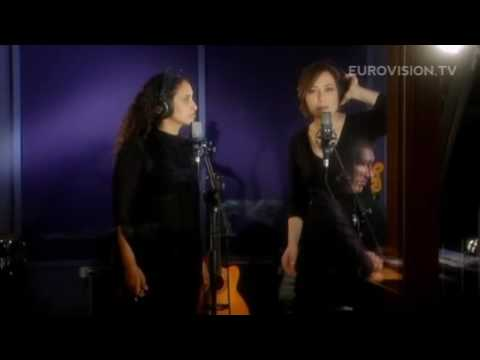 Noa & Mira Awad - There Must Be Another Way (Israel)