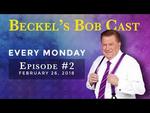 Beckel's Bob Cast    Guest Haley Barbour