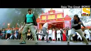 Raja The Great | Hindi dubbed | 2018 promo full HD