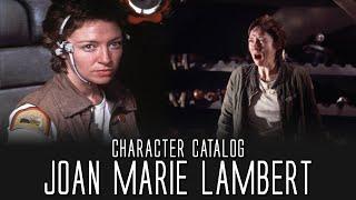 Joan Marie Lambert - Character Catalog