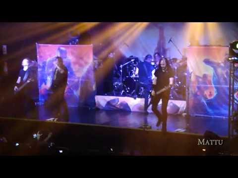 Exodus - Live Carioca Club, Sao Paulo, Brazil 2014 (Full Concert)