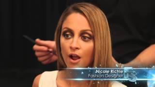 Nicole Richie Discusses Latest Hair Care Trend, Moroccan Argan Oil