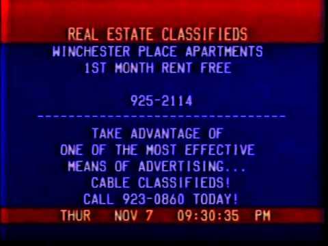 on november 7 1985