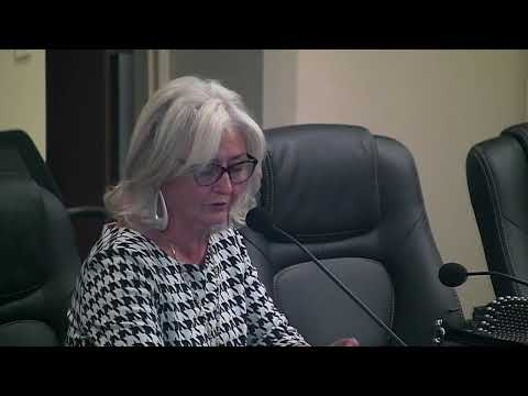 City Of Waterloo City Council Work Session And Finance Committee - October 19, 2020
