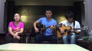 I See Grace - New Creation Church (Cover) ~ Acoustic Junior