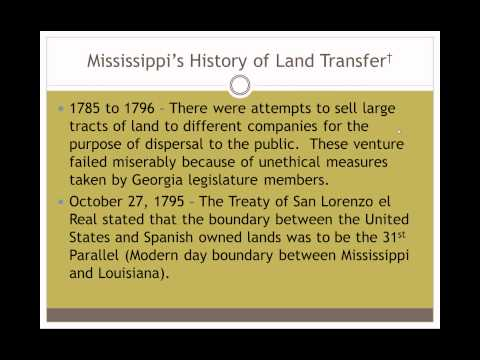 Ownership Transfer and Description of Real Property 1 of 2