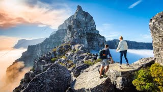 CAPE TOWN'S BEST HIKES