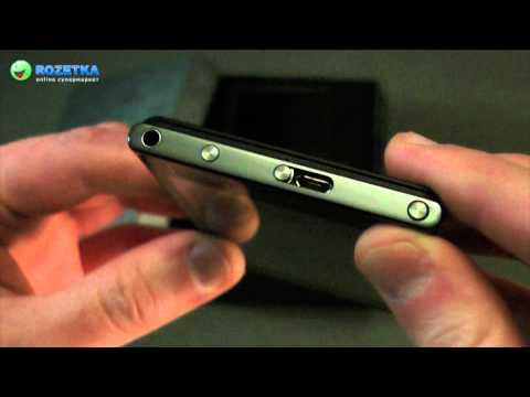 Fashion-смартфон LG Prada 3.0