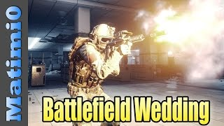 Battlefield Red Wedding