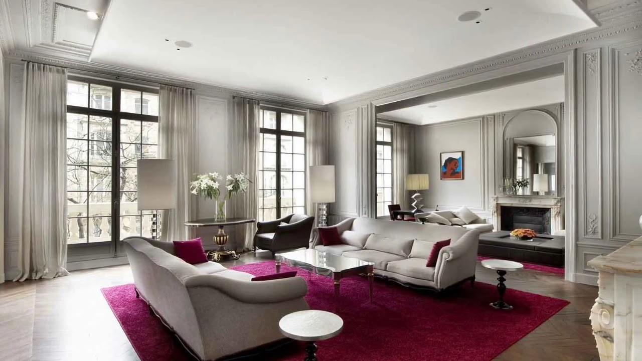 Paris Luxury Apartment Hotels