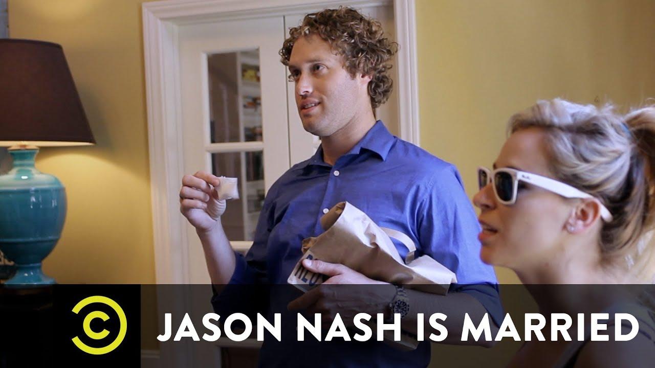 gay randy nash