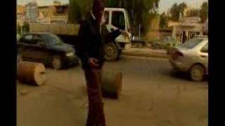 BBC News - Clive Myrie in Baghdad Part 2