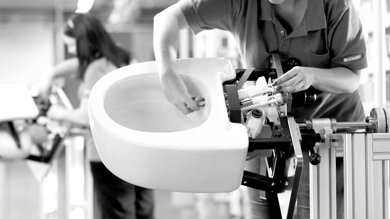 Scheffer Badkamers Zelhem : Scheffer badkamers presenteert u de geberit aquaclean mera youtube
