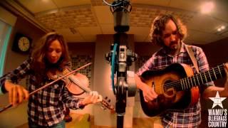 Mandolin Orange - Cavalry [Live at WAMU's Bluegrass Country] thumbnail
