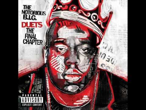The Notorious B.I.G. - Nasty Girl feat. Avery Storm, Jagged Edge, Nelly & Diddy