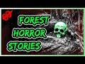 5 True Scary Horror Stories - Forest and Trail Stories
