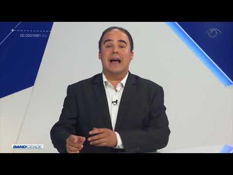 BAND CIDADE 1ª EDIÇÃO 11 05 2018   PARTE 03
