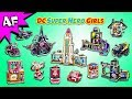 Every Lego DC Super Hero Girls 2017 Sets - Complete Collection!