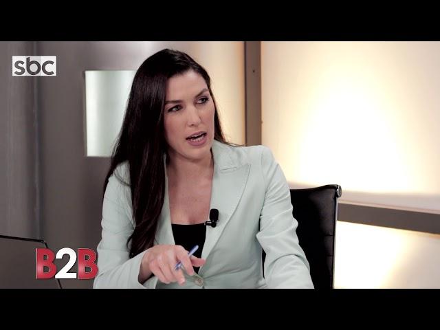 B2B εκπ 7 | 19-06-18 | SBC TV