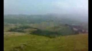 Castle Bank Hillfort Radnorshire