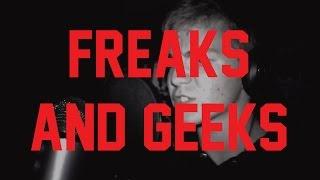 Ashtin Larold - Childish Gambino Freaks and Geeks remix ft. Adam Sandler