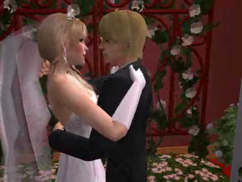 I Will Be - Avril Lavigne (Sims 2)