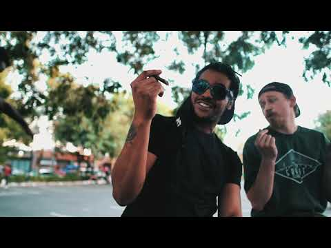 """Ride 2"" - Kinda Odd (Official Music Video) - Directed by Bub Da S.O.P."
