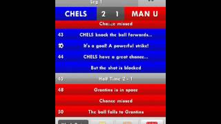 New Star Soccer - Man U vs Chelsea