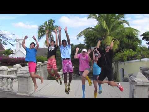 Nassau Rowing Club: Erg-a-thon 2014 Promo