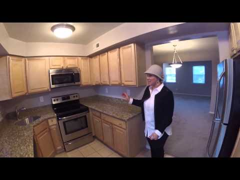 Sterling Parc at Hanover | One Bedroom Apartment GoPro Tour