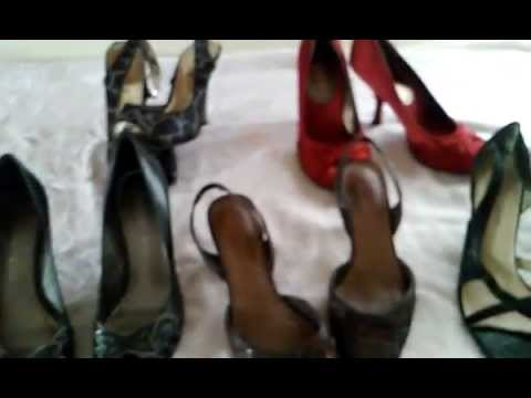 Size 6 Shoe Review 10/02/2014 BUY NOW!