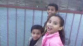 سد بني مطر صنعاء اليمن.3gp