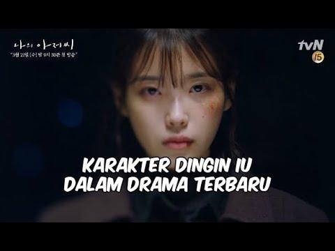 IU Perankan Karakter Dingin di My Ajusshi Drama Korea Terbaru 2018