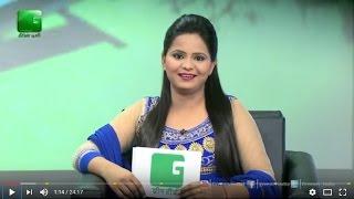 Sweetcorn Farming in Baatein Kheti KI On Green TV