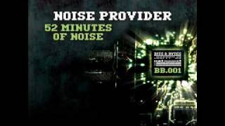 noise provider 52 minutes of noise