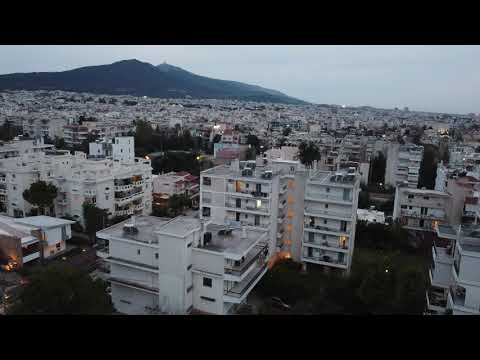 DJI Mini 2 - Weekend in Athens (1)