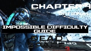 Chapter 4 Optional C.M.S. Greely Impossible Dead Space 3 Guide, Decrypt Transmission