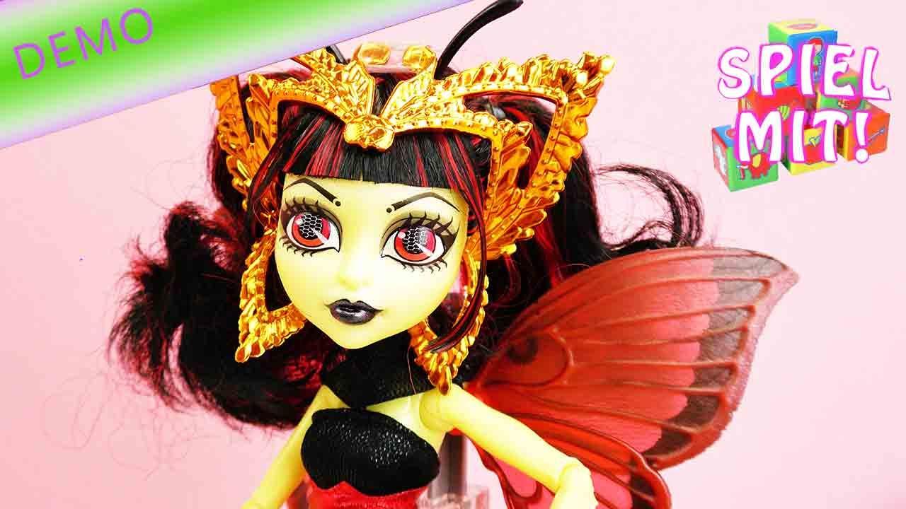 Beste Monster High Puppe Malvorlagen Fotos - Druckbare Malvorlagen ...