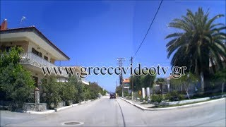 Nea Roda Athos Halkidiki Central Macedonia Greece Νέα Ρόδα Άθως Χαλκιδική Κεντρική Μακεδονία