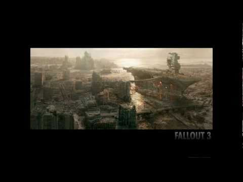 Fallout 3 OST - Maybe (1940) - The Ink Spots - (Track 17) - [HD]