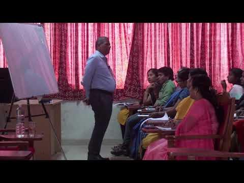 കേരളാ സർവീസ് ചട്ടങ്ങളെ സംബന്ധിച്ച പരിശീലന പരിപാടി (Training programme on Kerala services act)