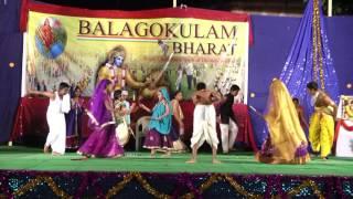 Balagokulam Bharat | Varshioktsav 2016 | Dilsukhnagar Cluster, Hyderabad | Greenrich Avenue